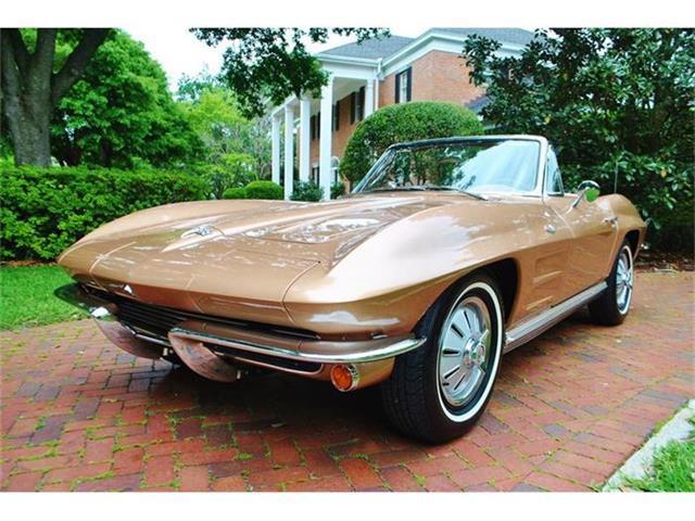 1964 Chevrolet Corvette | 812064