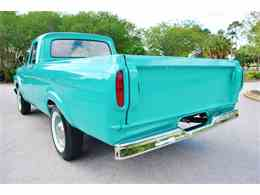 1961 Ford F100 for Sale - CC-812068