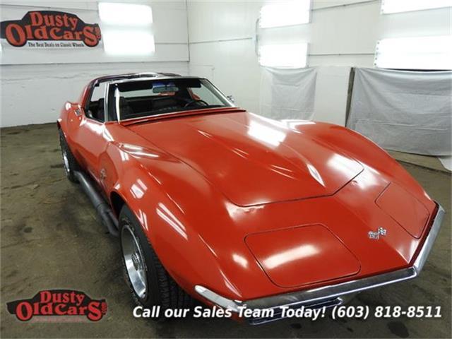 1969 Chevrolet Corvette | 812166