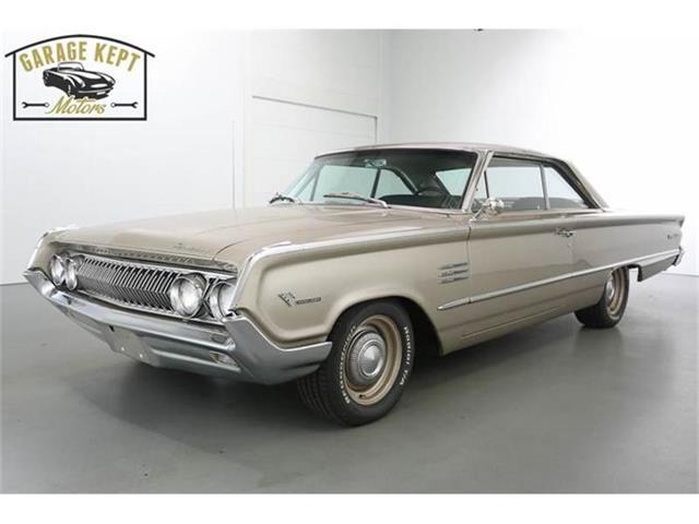 1964 Mercury Marauder | 812176