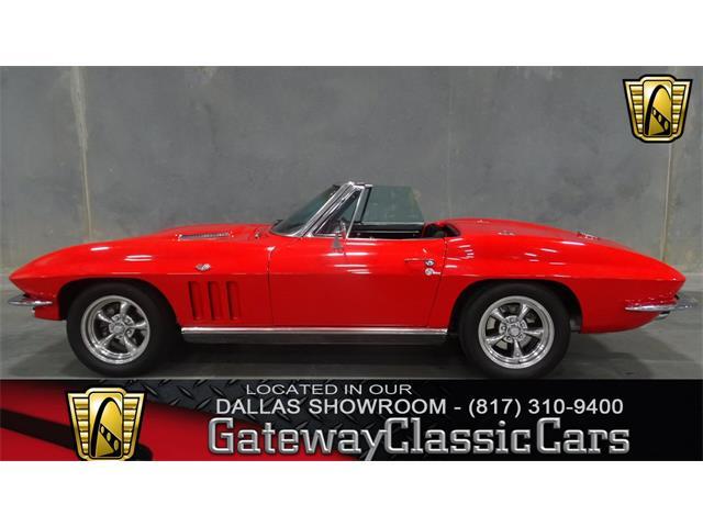 1966 Chevrolet Corvette | 812189