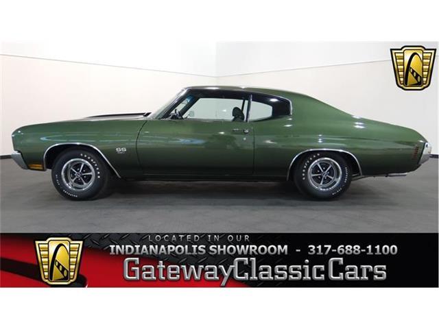 1970 Chevrolet Chevelle | 812204