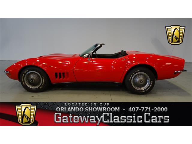 1968 Chevrolet Corvette | 812209