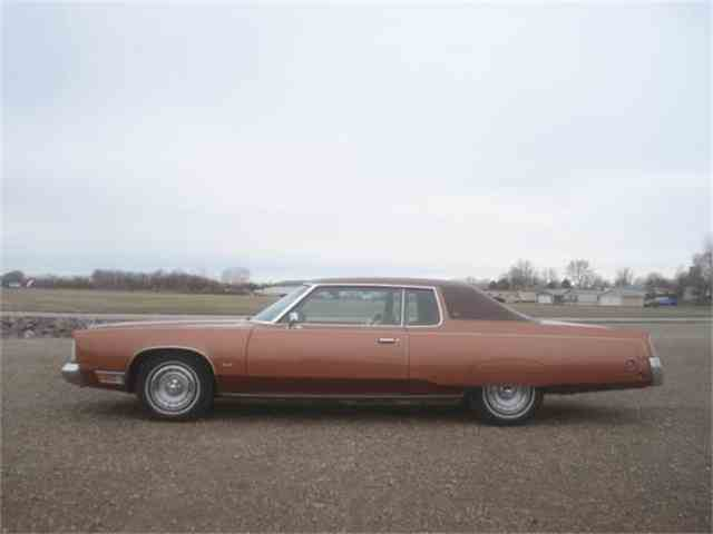 1974 Chrysler Imperial | 812534