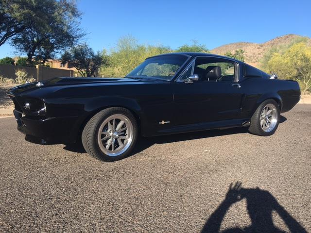 1968 Ford Mustang | 812735
