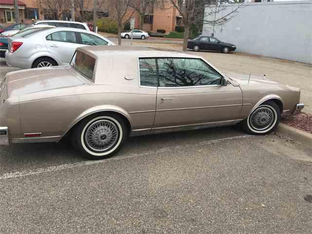 1985 Buick Riviera | 812749