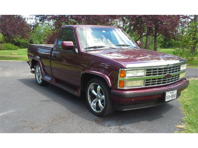 1993 Chevrolet Truck | 812750