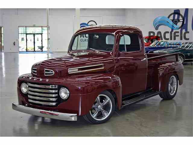 1948 Ford Pickup | 812752