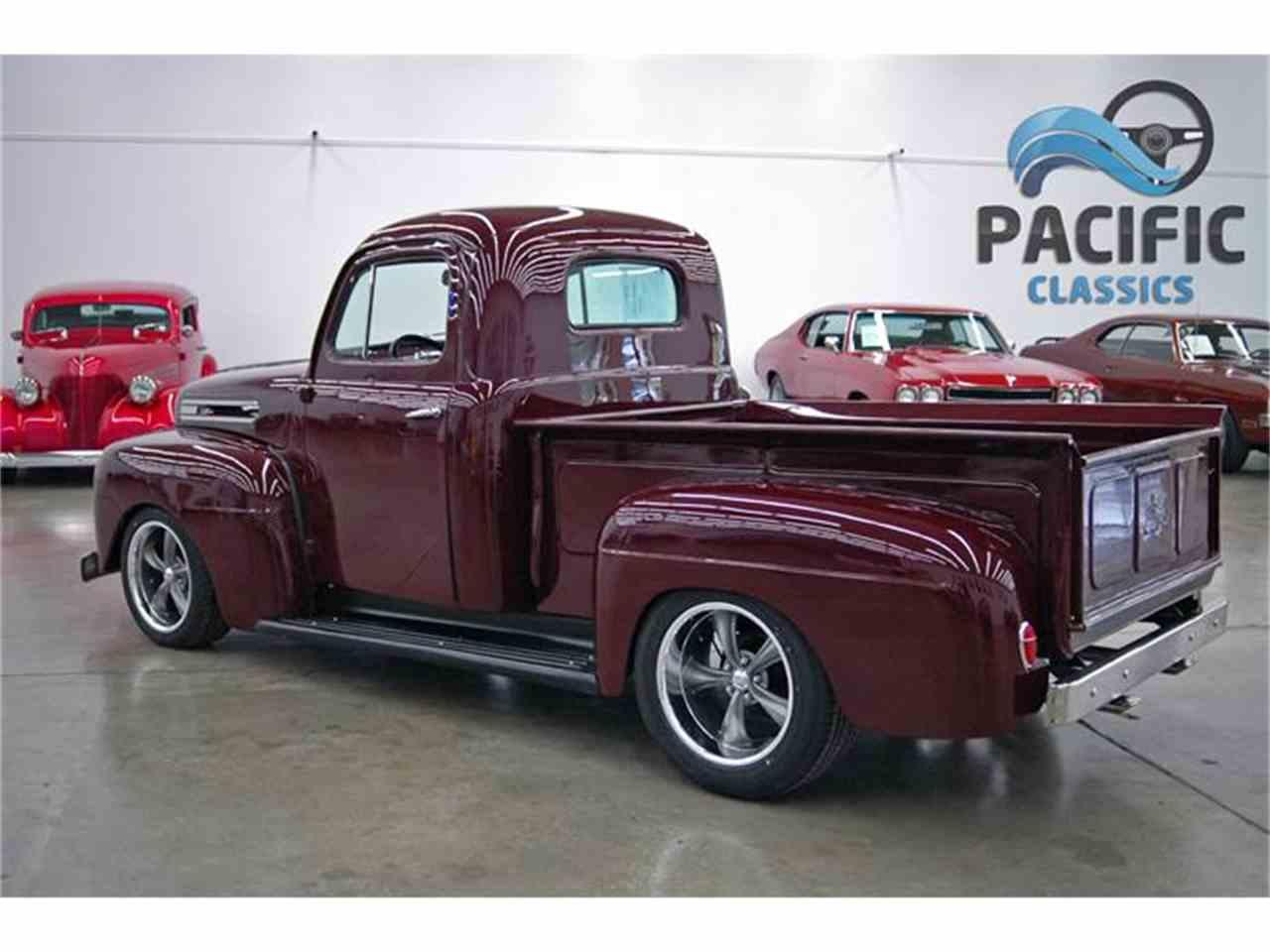 1948 ford pickup for sale cc 812752. Black Bedroom Furniture Sets. Home Design Ideas