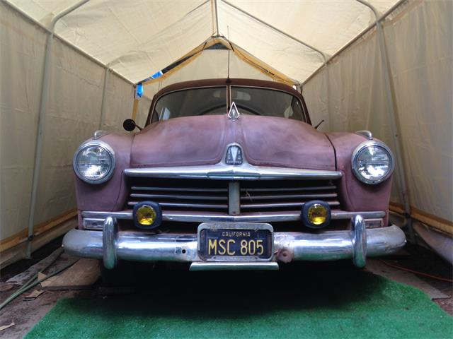 1948 Hudson Commodore | 812759