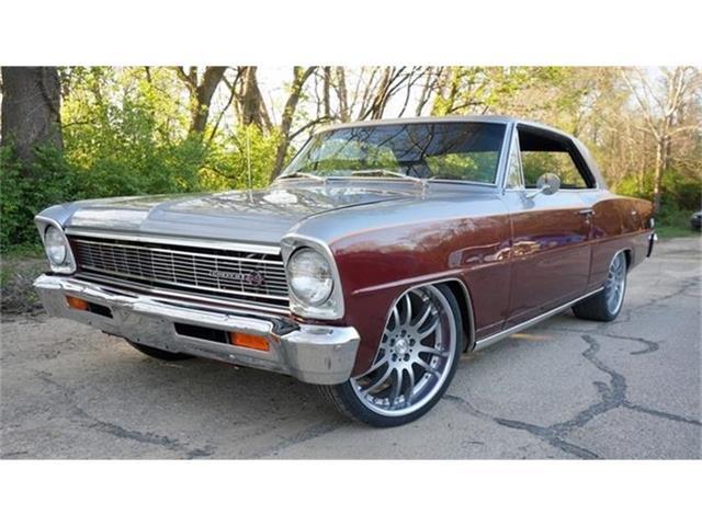 1966 Chevrolet Nova | 812763
