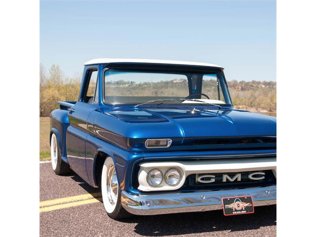 1965 GMC 2WD | 812788