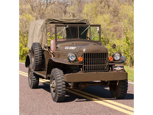 1968 Dodge Troop Hauler | 812789