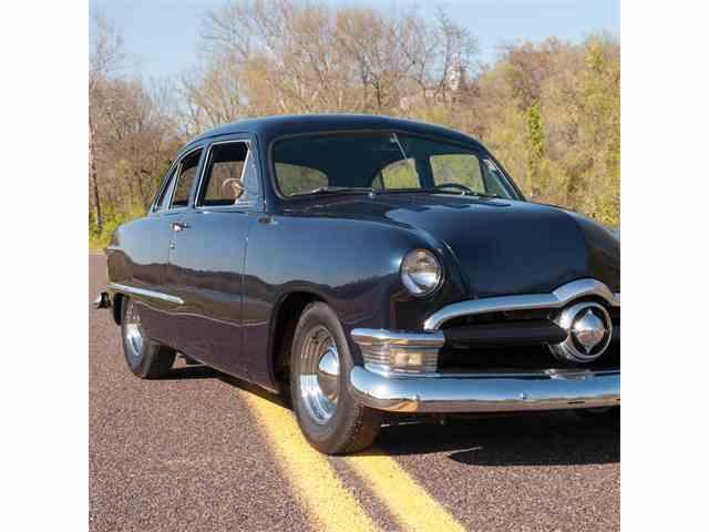 1950 Ford Custom | 812791