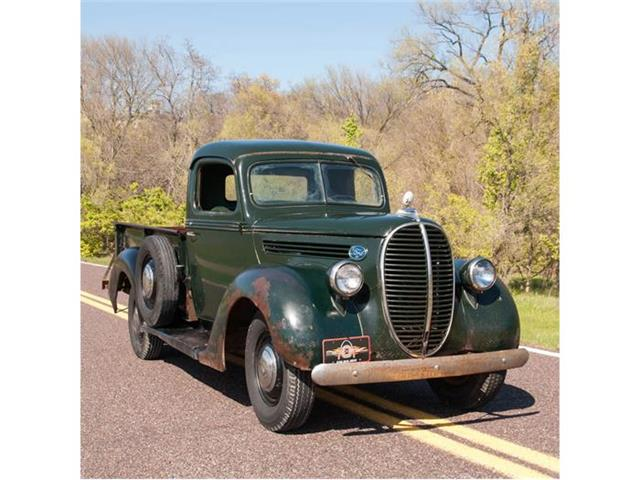 1939 Ford Pickup | 812792