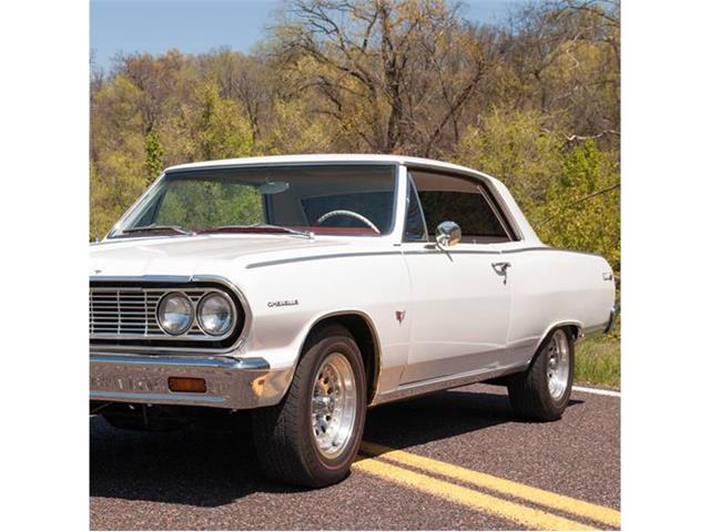 1964 Chevrolet Chevelle SS | 812793