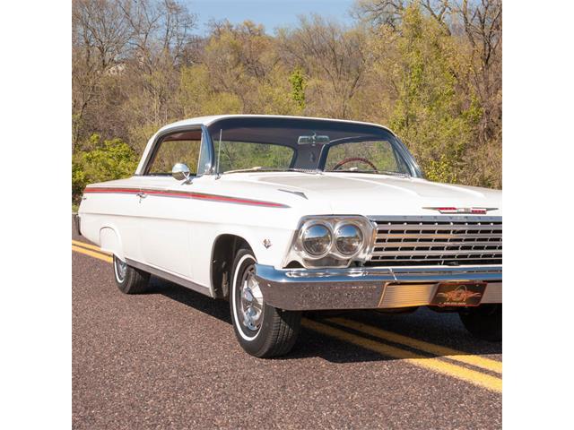 1962 Chevrolet Impala SS | 812794