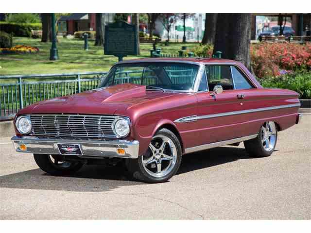 1963 Ford Falcon Futura | 812823