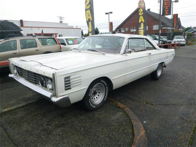 1965 Mercury Monterey | 812830