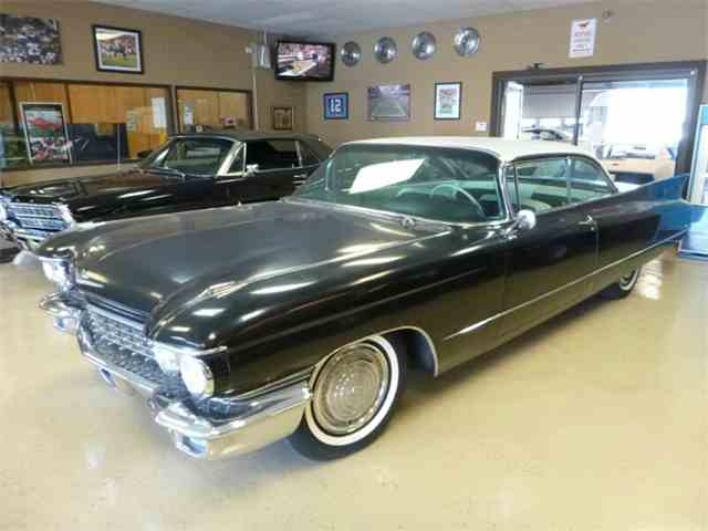 1960 Cadillac Coupe DeVille | 812831