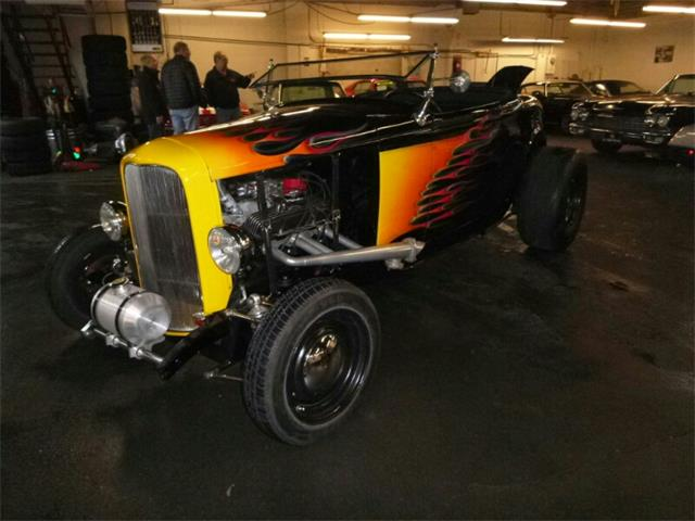 1932 Ford Roadster | 812837