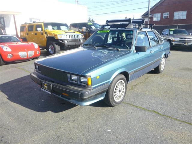 1984 Audi 4000 | 812838