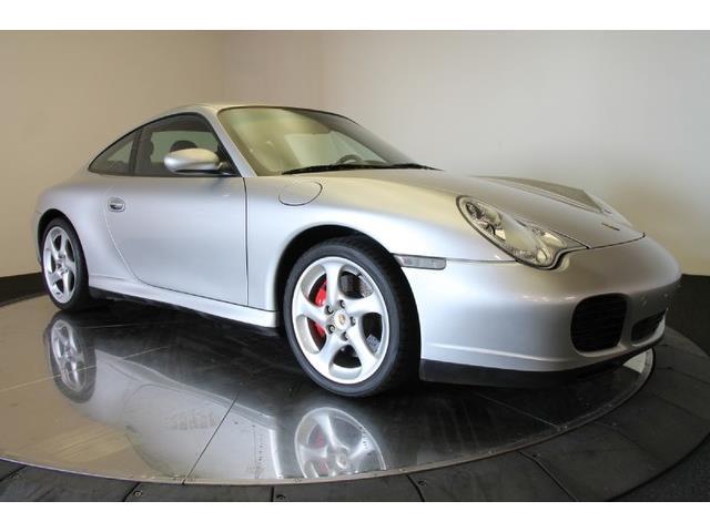 2005 Porsche 911 | 812875