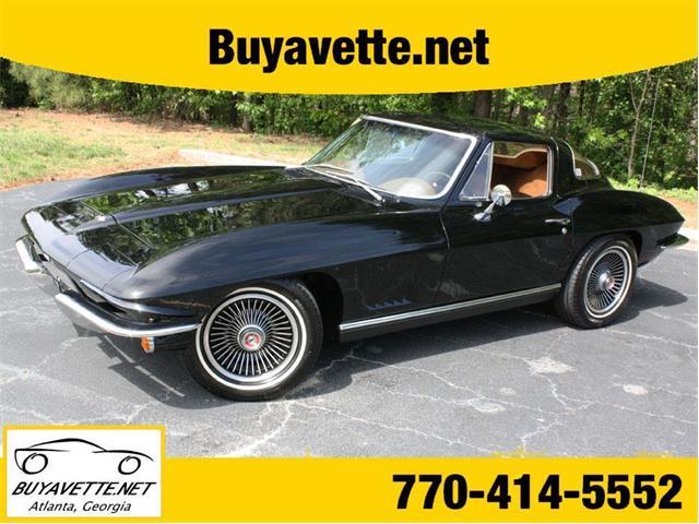 1967 Chevrolet Corvette | 812885