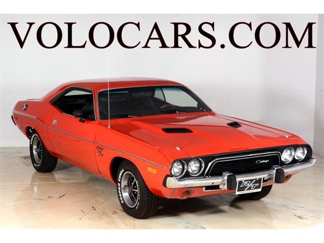 1973 Dodge Challenger | 812895