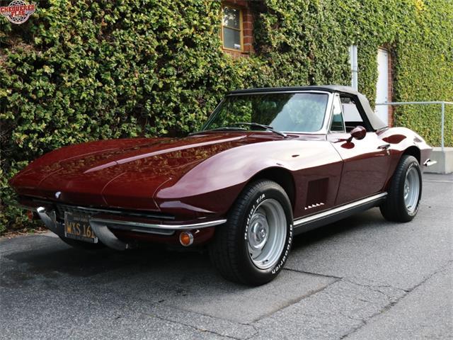 1967 Chevrolet Corvette | 812913