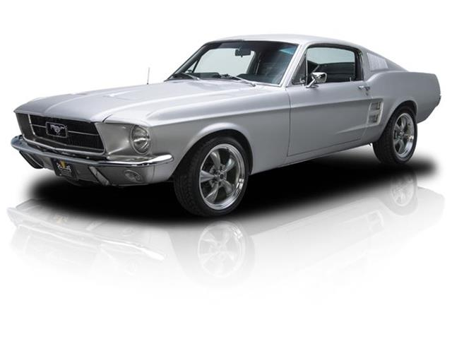 1967 Ford Mustang | 812925