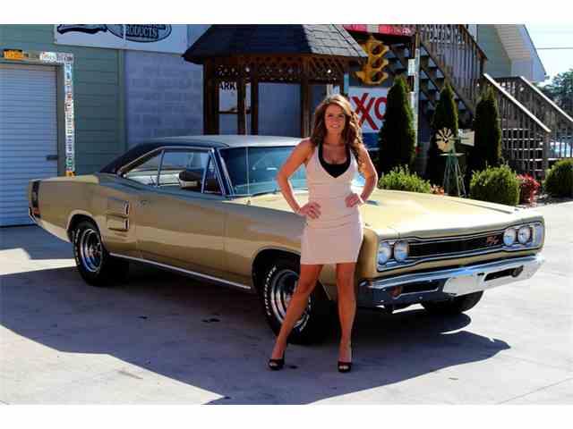 1969 Dodge Coronet RT | 812935