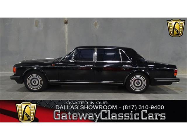 1988 Rolls-Royce Silver Spur | 812959