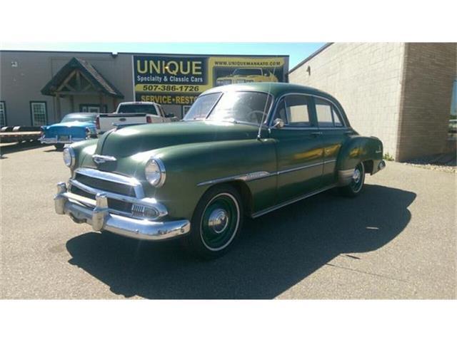 1951 Chevrolet Styleline | 812982