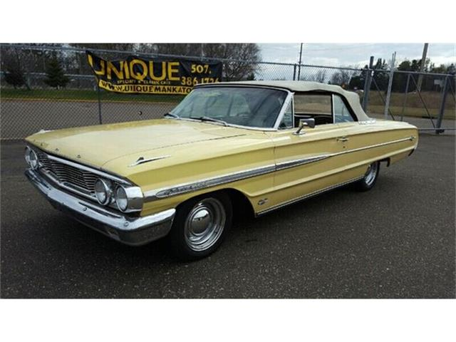 1964 Ford Galaxie 500 XL | 812983