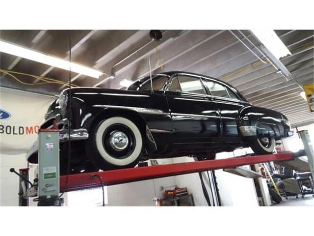 1951 Chevrolet Styleline | 812987