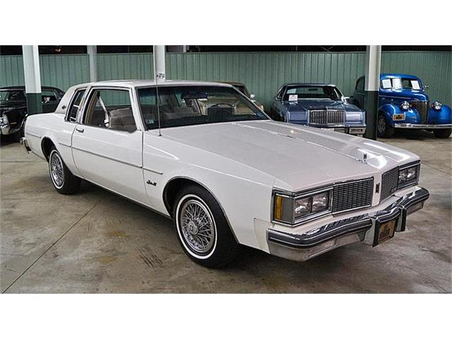 1984 Oldsmobile Delta 88 Royale | 812993
