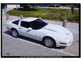 1996 Chevrolet Corvette for Sale - CC-813003