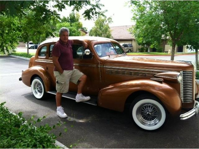 1938 Buick Special | 813393