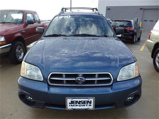 2005 Subaru Baja | 813427