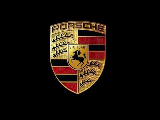 1980 Porsche 911   813443