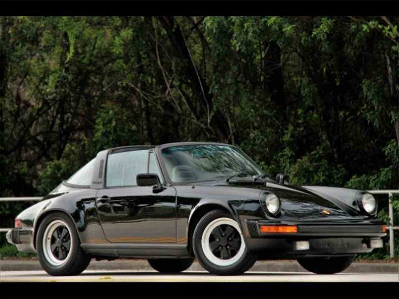 Large Picture of 1980 Porsche 911 located in North Miami Beach Florida - HFNN