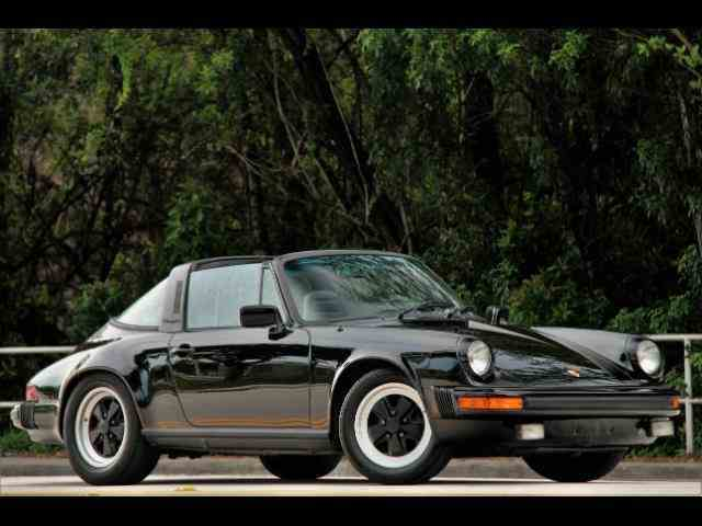 1980 porsche 911 for sale on 3 available. Black Bedroom Furniture Sets. Home Design Ideas