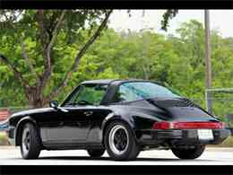 Picture of '80 911 located in North Miami Beach Florida Offered by Kessler Auto Group - HFNN
