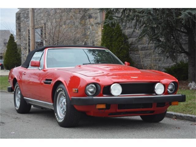 1980 Aston Martin V8 | 813452