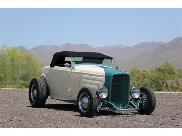 1932 Ford Highboy | 813466