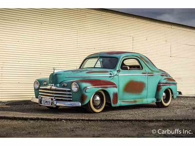 1946 Ford 3 Window | 813474
