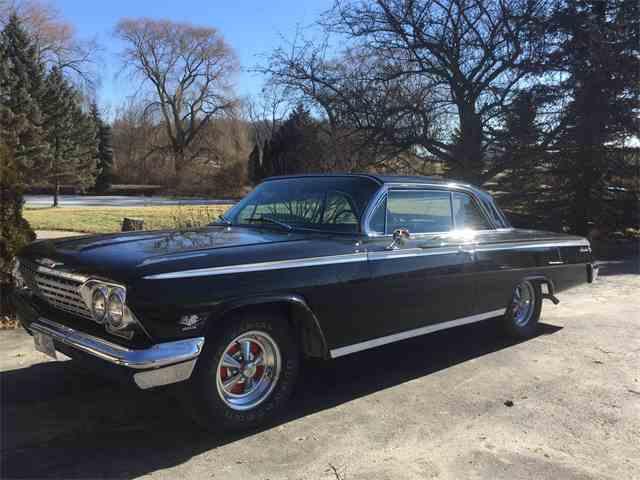 1962 Chevrolet Impala SS | 813479