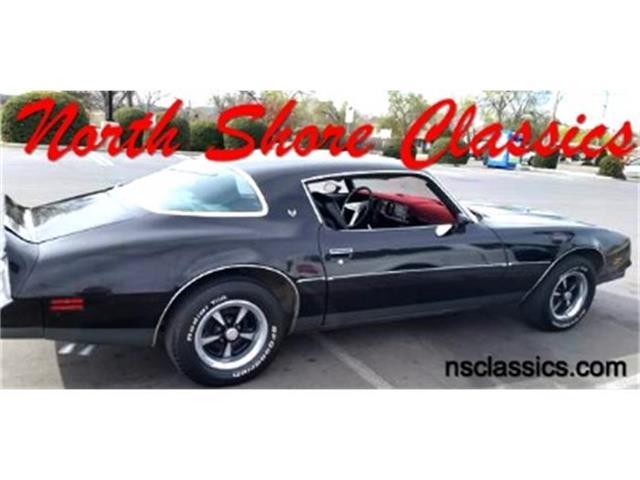 1978 Pontiac Firebird | 813514