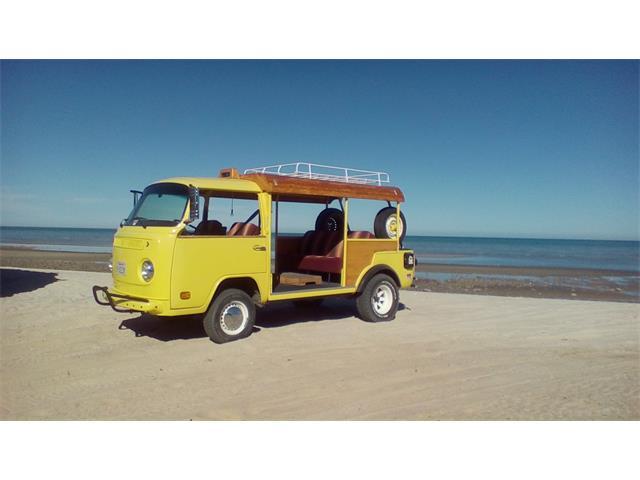 1969 Volkswagen Transporter | 813612